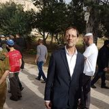 Ex-Israel MK declares Lebanon blast as 'gift from God'