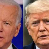 Trump Campaign Busted For Deceptively Manipulating Biden Photos In New Ad