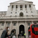 Bank of England cautiously upbeat on UK economy, banks and... Brexit