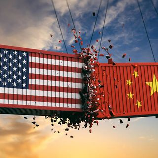 Washington aims Clean Network program directly at stopping China and Huawei   ZDNet
