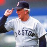 John McNamara, manager of the 1986 Red Sox, dies at 88