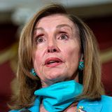 Pelosi blasts GOP: 'Perhaps you mistook them for somebody who gives a damn'