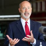 Pa. recommends no school sports until 2021: Gov. Wolf