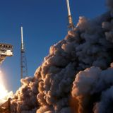 The Case for Space | National Review