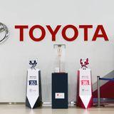 Toyota warns of 64% drop in full-year net profit