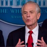 WH Adviser Cites 'Dilbert' Cartoonist While Boosting Hydroxychloroquine
