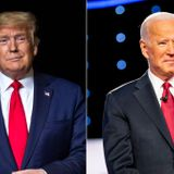 Trump campaign requests presidential debate in early September to address early voting