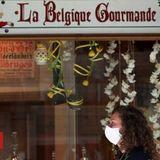 Belgium and Bahamas arrivals in UK must quarantine