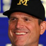 Michigan football's Jim Harbaugh snitched on Ryan Day. Good for him.