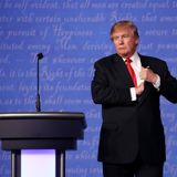 Commission rejects Trump campaign's request for debate in early September