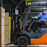 Strong orders support the US services sector - Economo