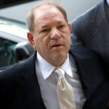 Harvey Weinstein sentenced to 23 years in prison after addressing his accusers