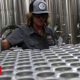 US slaps levy on some Canadian aluminium