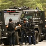 Inside the 'culture of violence' alleged by LAPD SWAT whistleblower
