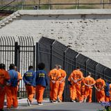 Over 17,000 California prisoners — 70% more than earlier estimate — could be released early due to COVID-19