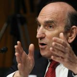 Elliott Abrams, convicted of lying about Iran-Contra, named special representative for Iran