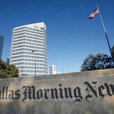Inside the Dallas Morning News Union Fight