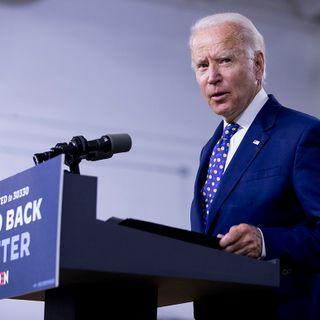 Biden: Latino community is diverse, 'unlike the African American community'