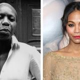 Zoe Saldana issues tearful apology for playing Nina Simone in 2016 biopic
