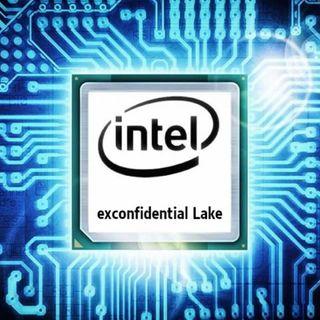 Intel leak: 20GB of source code, internal docs from alleged breach