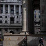 The BoE lowered its expectations for the recovery of the British economy - Economo