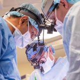 The organ transplant aftershock