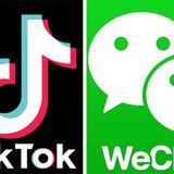 Donald Trump Issues Executive Orders Against WeChat and TikTok