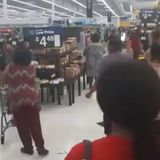 Christian Church Decides to Meet at Walmart Since Government Wouldn't Allow Them to Meet at Church -- Watch What Happened!