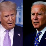 Trump says Joe Biden 'lost the Black Vote' with latest gaffe