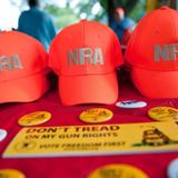 New York's Lawless NRA Lawsuit | National Review