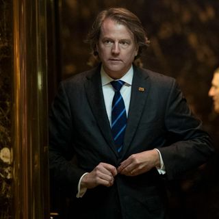 Appeals court rules McGahn must testify