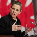 Canada to impose $3.6B in tariffs in response to Trump's move against Canadian aluminium | CBC News