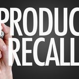 Certain nasal sprays recalled due to risks including seizure and death