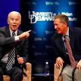 Joe Biden Democrats, welcome John Kasich and other Never Trumpers to national convention