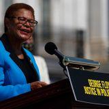 Biden's potential VP pick Karen Bass has a Cuba problem