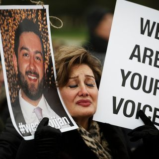 Opinion | Will the stonewalling over the U.S. Park Police killing of Bijan Ghaisar ever end?