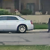 Police look for 2 people who shot, killed dog on Lakewood street in broad daylight