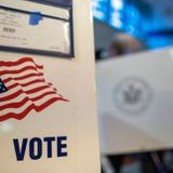 Election Security Officials Warn of Chinese, Russian, and Iranian Interference | National Review