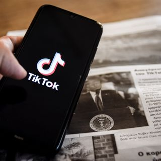 Can Trump Legally Shut Down TikTok and Chinese Apps? Experts Weigh In