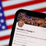 With Wars on China, TikTok and Twitter, Trump is Trying to Censor the Internet