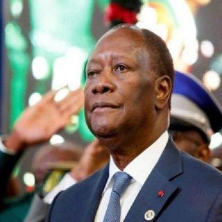 Ivory Coast's President Ouatarra to Run for Third Term | Africa at Random