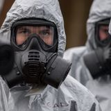 Why Russia Keeps Poisoning People
