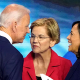As Biden Mulls VP Pick, Pundits Vie for Most Substance-Free Forecast