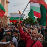 Anti-corruption protests enter thirtieth consecutive day in Bulgaria