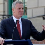 "NYC Mayor Bill De Blasio Tells Residents Wary Of Pandemic Mass Transit: ""Do Not Buy A Car. Cars Are The Past"""