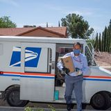 What's wrong with the mail