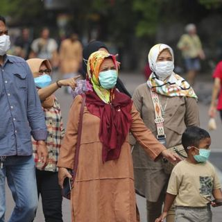 Malaysia tracking 5,000 people possibly exposed to coronavirus at religious event
