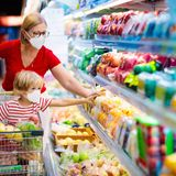 Grocery prices have skyrocketed since the pandemic began, forcing struggling Americans to make tough choices
