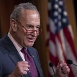 Schumer Threatens to Litigate a Trump Executive Order to Extend Coronavirus Relief - American Greatness