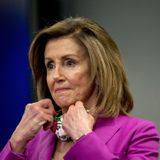 Wallace Won't Let Pelosi Forget Congress Failed to Compromise on a Coronavirus Relief Package